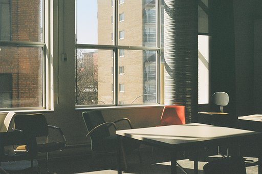 School, Class, Learning, Design, Tables, Chairs