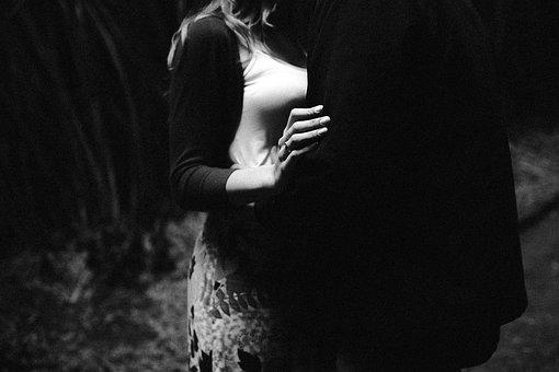 Casal, Love, Grooms, Romantic, Happy Couple, Marriage