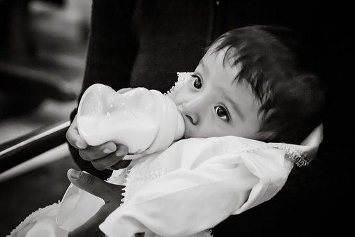 Boy, Baby, Blackandwhite, Baby Boy, Child, Cute, Infant