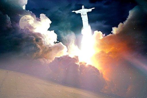 Christ The Redeemer Statue, Harmony, Faith, Hope