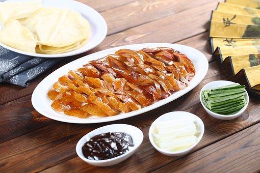 Peking Duck, Duck, Roast Duck
