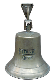 Bell, Ship Bell, Maritime, Ship Accessories, Old