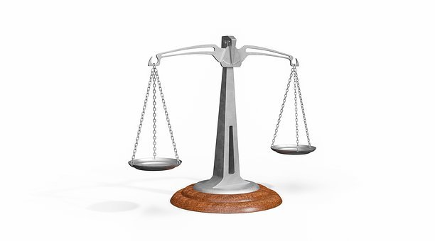 Scale, Justice, Weight, Health, Measure, Balance