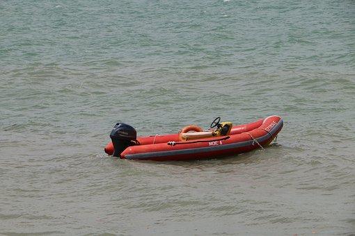 Boat, Sail, Sea, Sport