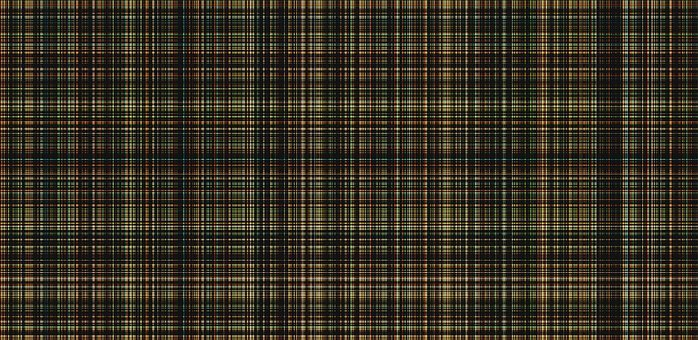 Plaid, Stripes, Pattern, Design, Fabric, Texture