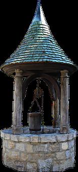 Fountain, Traction, Stone Fountain, Historically