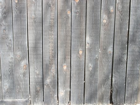 Fence, Wood, Pattern, Texture, Background, Board, Rough