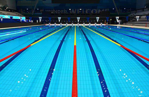 Danube Arena, Budapest, World Cup, Pool, Water, Sports