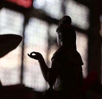 Manjushri, Monastery, Buddhism, Zen