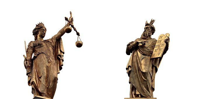 Justitia, Goddess, Goddess Of Justice, Goddess Of Truth