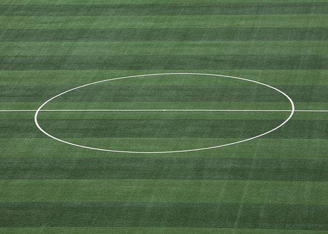 Football, Soccer Field, Artificial Soccer Field
