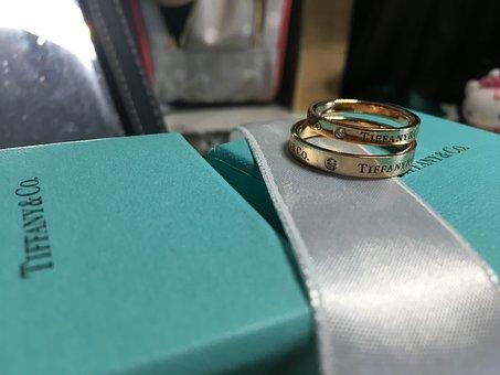 Ring, Marry, Wedding Ring