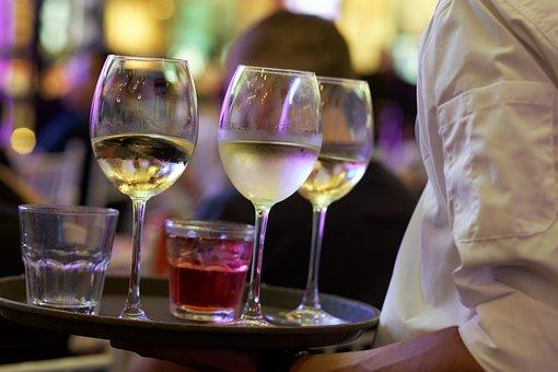 Drink, Glass, Wine, Wine Glass, Alcohol, Wineglass