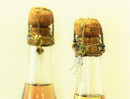 Bottles, Wine, Wine Bottle, Drink, Beverage