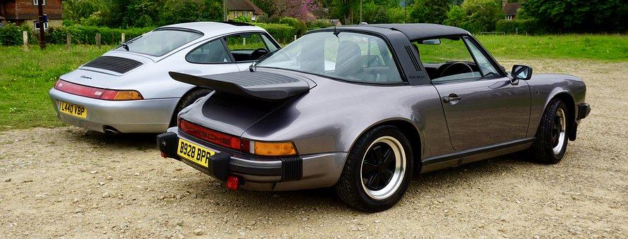 Porsche, 911, 993, Performance, Transportation, Motor