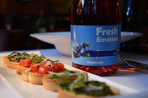 Dinner, Drink, Wine
