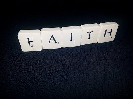 Faith, God, Religion, Jesus, Christian, Hope
