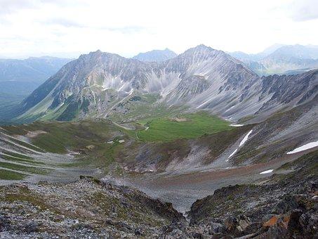 Mountains, Mountain Circus, Highlands, Rocks, Tourism