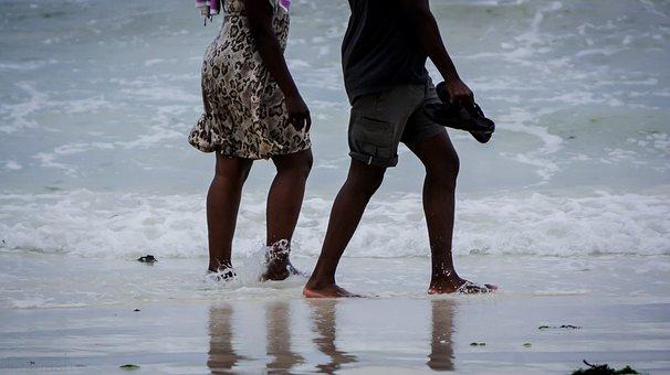 Mombasa, Africa, Kenya, Tourism, Vacation, Outdoor, Sea