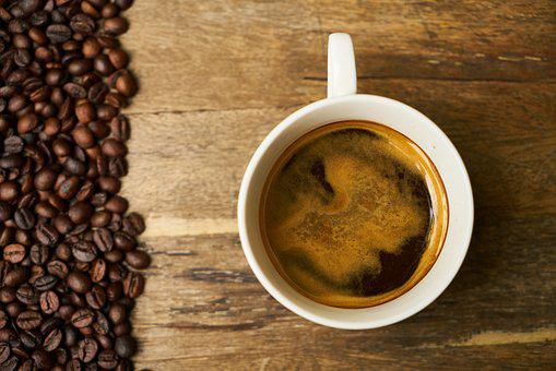 Cup, Coffee, Photography, Food Photo, Background