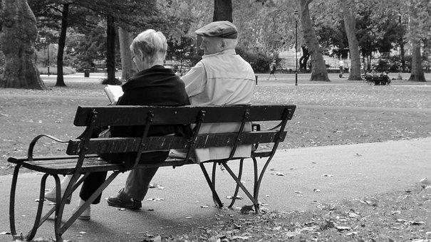 Park Life, London Parks, Reading