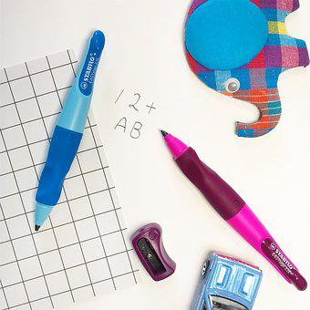 Stabilo, Stationery, Hold A Pen Music Automatic Pencil