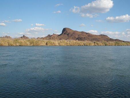 Yuma, Arizona, Southwest, Usa, Travel, America