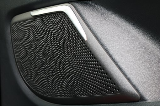 Music Box, Auto, Radio, Automotive, Vehicle