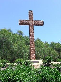 Cross, Christian, Catholic, Christian Cross, Religion