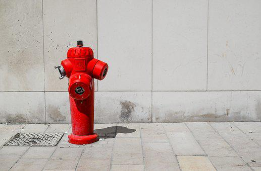 Fire, Hydrant, Water, Emergency, Safety, Protection