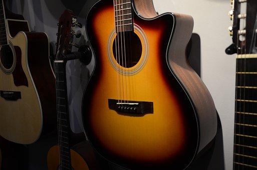 Guitar, Hobby, Songs