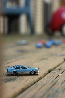 Matchbox Car, Toy, Car, Small, Matchbox, Childhood