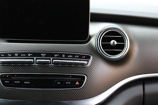 Dashboard, Ventilation, Navi, Carboxylic, Automotive