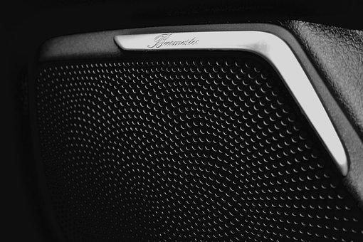 Soundbox, Radio, Automotive, Sound System, Multimedia