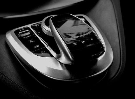 Dashboard, Automotive, Interior, Fittings, Vehicles