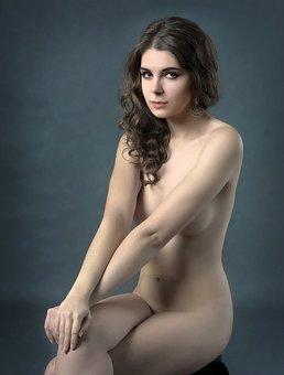 Girl, Beauty, Body, Woman, Portrait Of A Woman, Ms