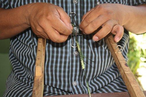 Hands, Craftsman, Art, Crafts