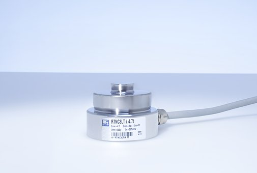 Load Cell, Rocker Column, Weighing, Technology