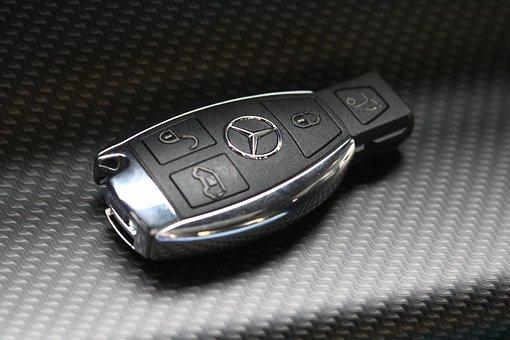 Mercedes, Auto Detail, Luxury, Design, Chrome, Vehicle