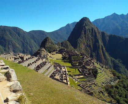 Landscape, Mystical, Tr, Travel, Mountain, Cusco, Inca