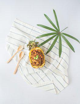 Food, Pineapple, Healthy, Fresh, Sweet, Organic, Nature