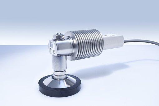 Load Cell, Weighing, Shear Beam, Sensor, Technology