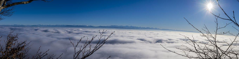 Alpine, Sun, Switzerland, Landscape, Nature, Winter