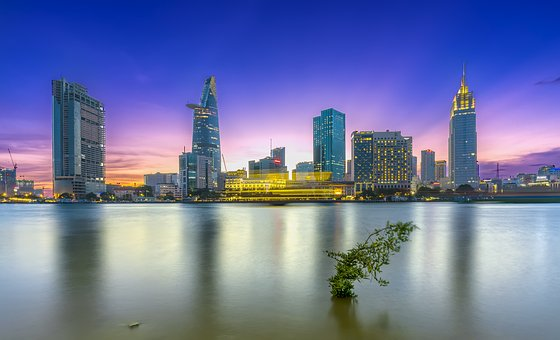 Apartment, Asia, Beauty, Business, Cityscape, Coastline