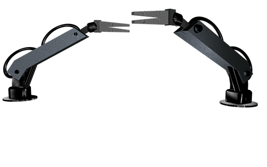 Robot Arm, Mechanics, Technology, Industry