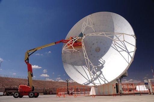 Chile, Observatory, Latin America