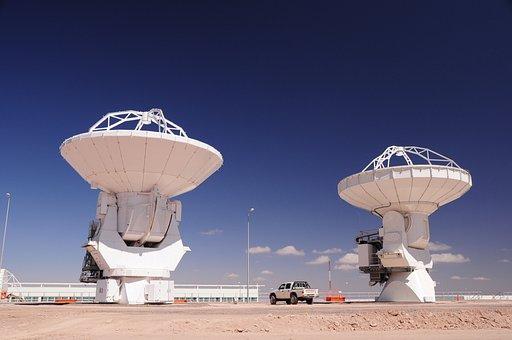 Observatory, Chile, Latin America