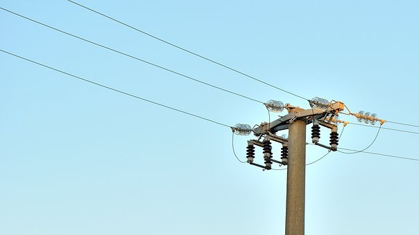 Electricity, Electric, Electric Current, Conduct