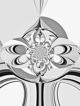 Pattern, Lines, Swing, Art, Background, Ornament
