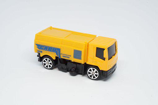 Camion, Rims, Wheels, Toy, Doors, Windows, Vehicle